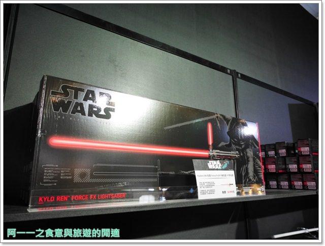 星際大戰電影特展.starwars.原力覺醒.橡子共和國.龍貓image019