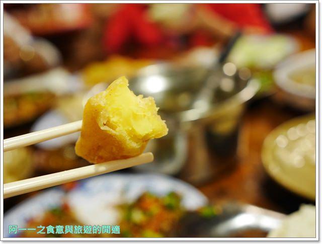 新竹北埔美食.泥磚屋客家菜餐廳.聚餐.老屋image028