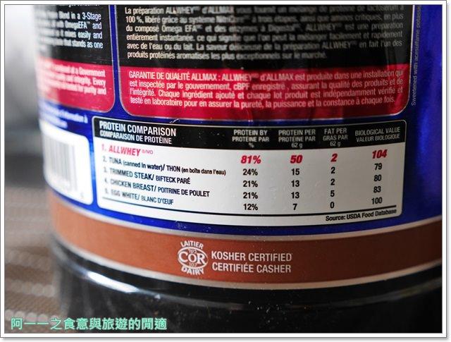 健身健美乳清蛋白allmax肌肉運動營養補充image005