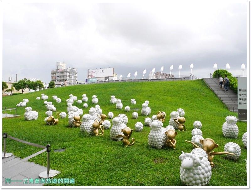 高雄旅遊.鳳山景點.鳳儀書院.大東文化藝術中心image059
