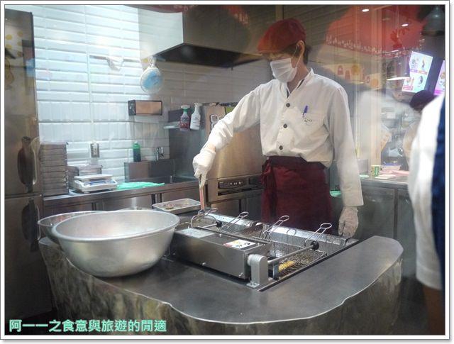 東京台場美食Calbee薯條築地銀だこGINDACO章魚燒image017
