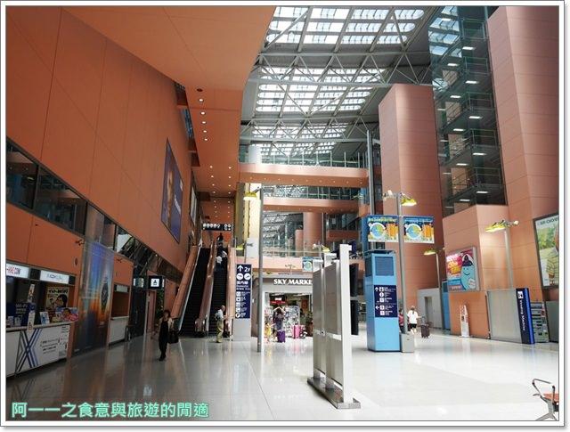 日本關西空港自助旅遊桃園機場第二航廈日航飛機餐image063