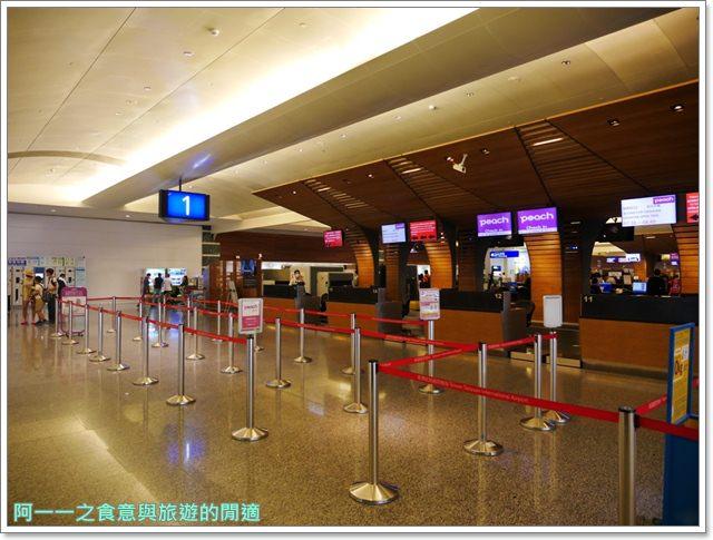 樂桃航空.沖繩自助旅遊.那霸機場.出入境.登機.懶人包image014