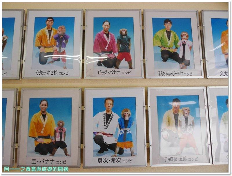 南阿蘇鐵道.阿蘇猿劇場.日本九州旅遊image012