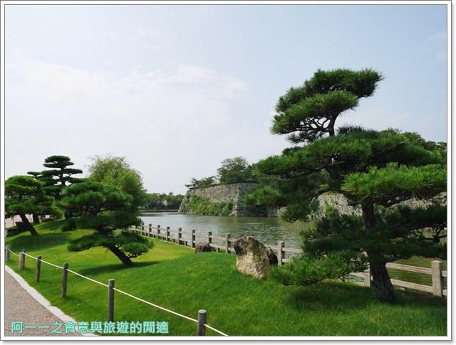 姬路城好古園活水軒鰻魚飯日式庭園紅葉image001