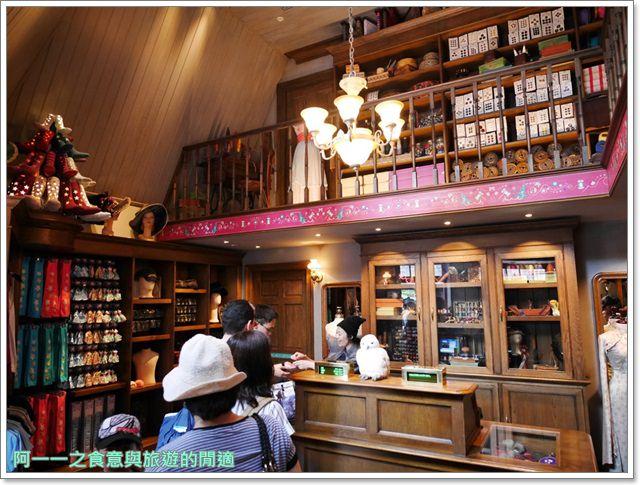 哈利波特魔法世界USJ日本環球影城禁忌之旅整理卷攻略image045