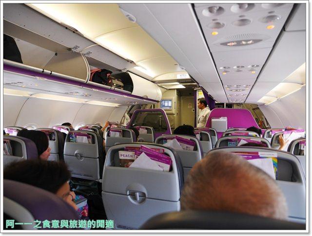 樂桃航空.沖繩自助旅遊.那霸機場.出入境.登機.懶人包image022
