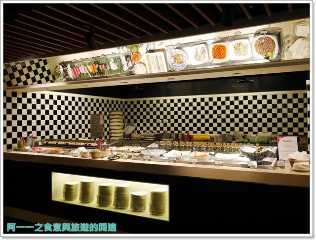 台北車站美食凱撒大飯店checkers自助餐廳吃到飽螃蟹馬卡龍image019