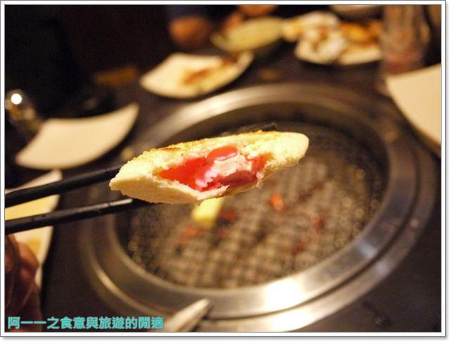 板橋捷運新埔站美食吃到飽燒肉眾烤肉海鮮牛肉image063