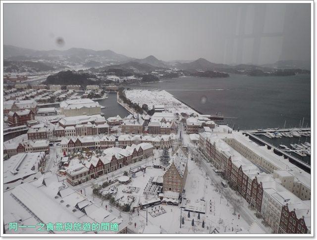 九州旅遊.豪斯登堡.光之王國.雪.日本.主題樂園image030