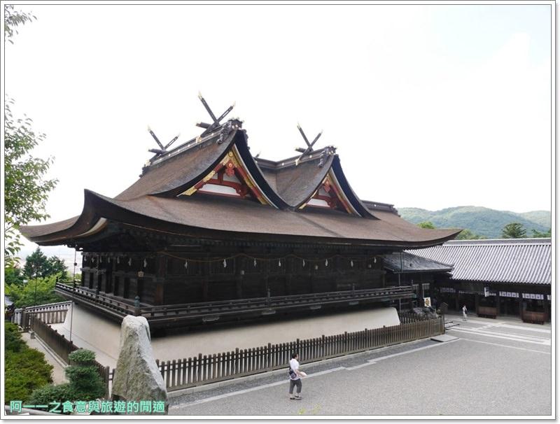 日本岡山旅遊.吉備津神社.桃太郎.迴廊.image041