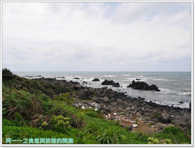 北海岸石門景點.富貴角燈塔.台灣百合.小旅行.踏青步道image022