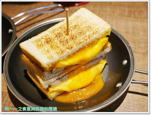 餓店碳烤吐司.捷運三重國小站.美食.早餐.雙倍起司肉蛋image034