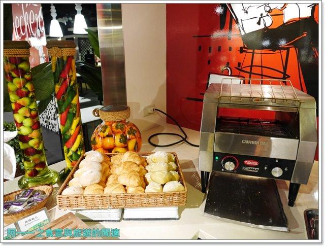 台北車站美食凱撒大飯店checkers自助餐廳吃到飽螃蟹馬卡龍image025