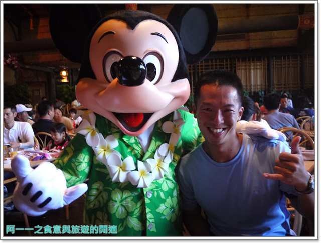 日本東京迪士尼門票購買午餐秀預約P1890084