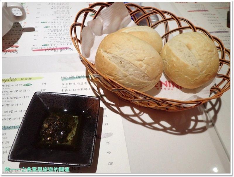 捷運淡水站美食.聚餐.樂尼尼義式餐廳.披薩image012