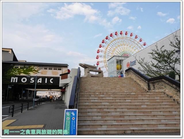 神戶港.MOSAIC馬賽克廣場.夜景.交通.ua.景點image003
