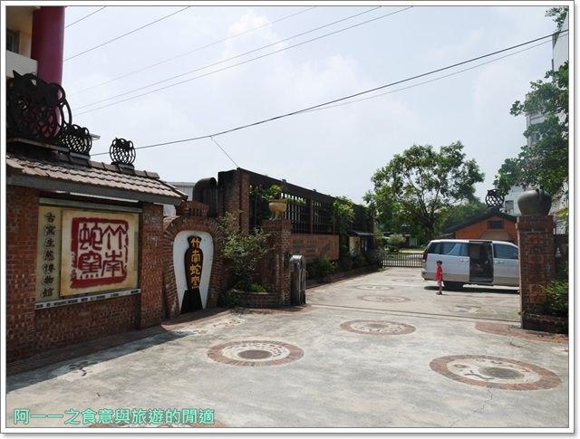 苗栗景點.竹南蛇窯.古窯生態博物館.旅遊.林添福老先生image002