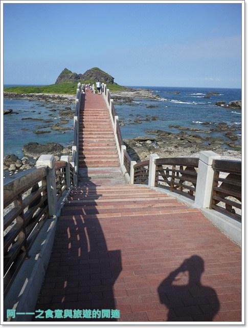 台東成功旅遊三仙台呂洞賓岩東海岸玩水image013