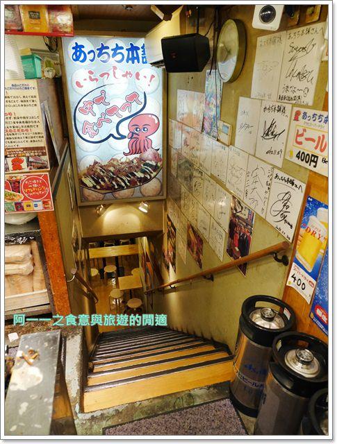 大阪周遊卡景點.道頓堀水上觀光船.章魚燒.固力果跑跑男image025