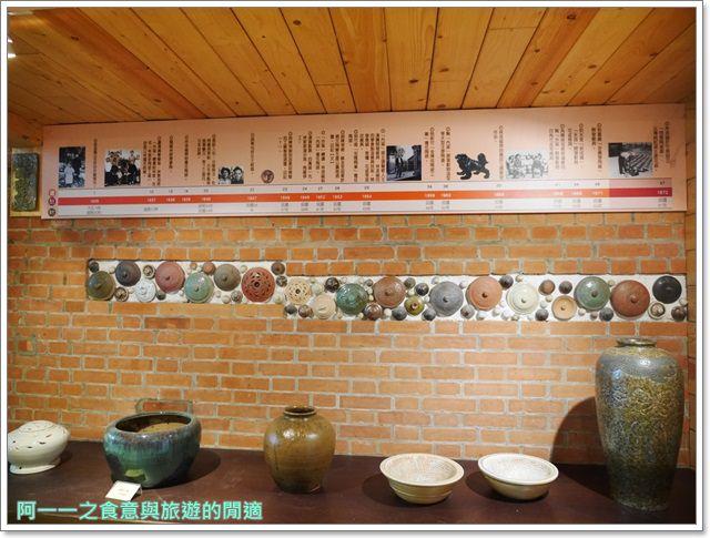 苗栗景點.竹南蛇窯.古窯生態博物館.旅遊.林添福老先生image026