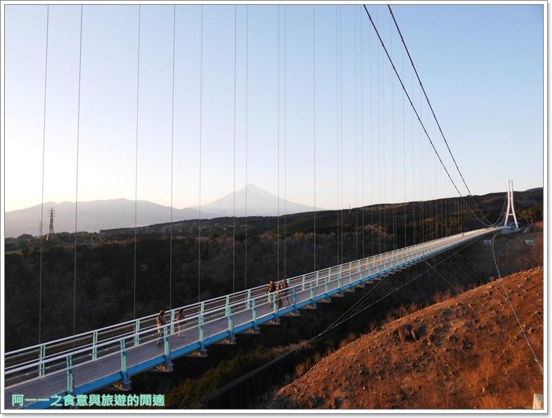 三島SkyWalk.步行吊橋.富士山.靜岡景點image056