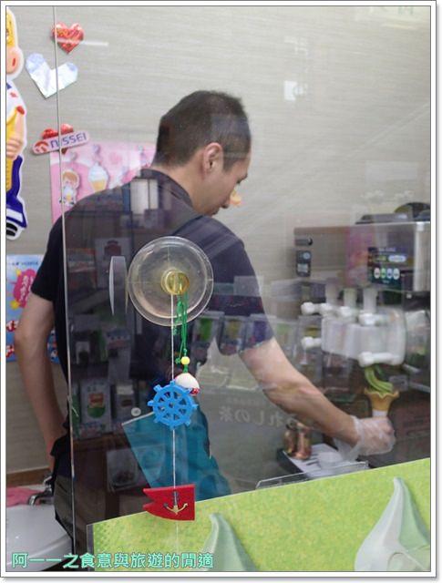 東京上野美食阿美橫町光麵拉麵抹茶藥妝魔法布丁日本自助旅遊image015