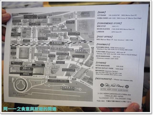 日本東京自助住宿東京迪士尼海濱幕張新大谷飯店image009