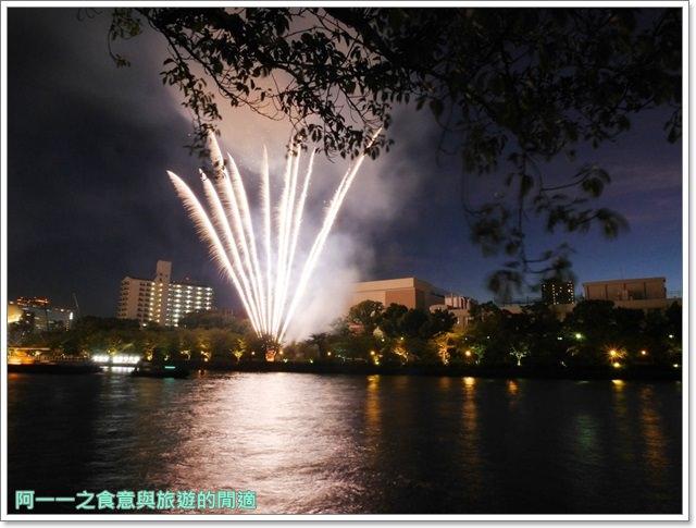 大阪天神祭.船御渡.奉納花火.煙火.日本祭典.教學image043