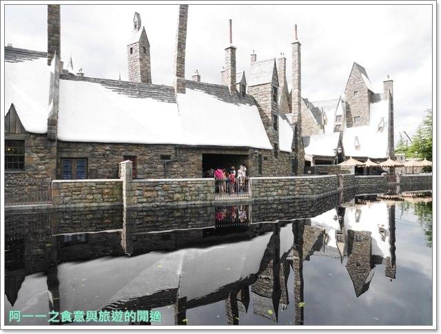 哈利波特魔法世界USJ日本環球影城禁忌之旅整理卷攻略image028