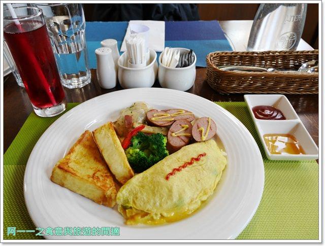 宜蘭新月廣場美食蘭城晶英蘭屋早午餐古蹟舊監獄門廳image033