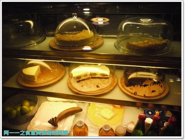 捷運士林站美食下午茶鬆餅歐比爾義大利麵image016