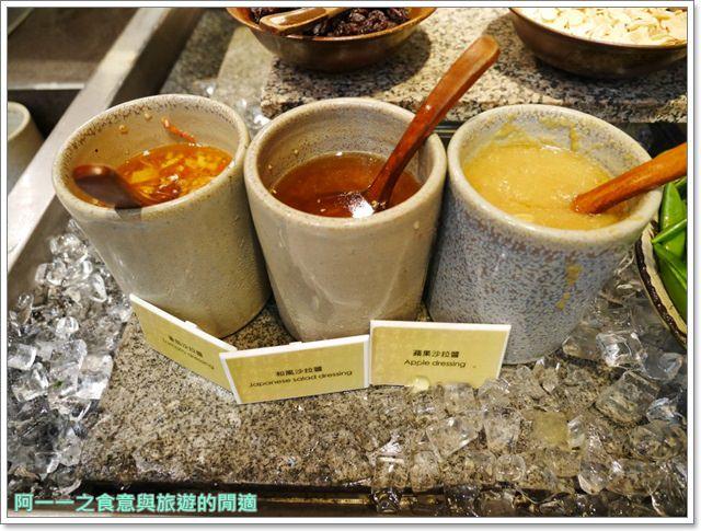 捷運台北101站美食君悅酒店彩日本料理buffet吃到飽image011