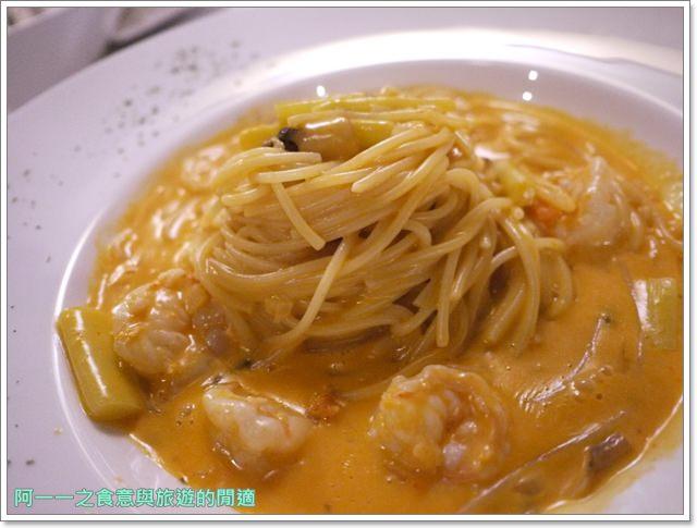 台北捷運士林站美食悅迦義式料理聚餐義大利麵烤布蕾image039