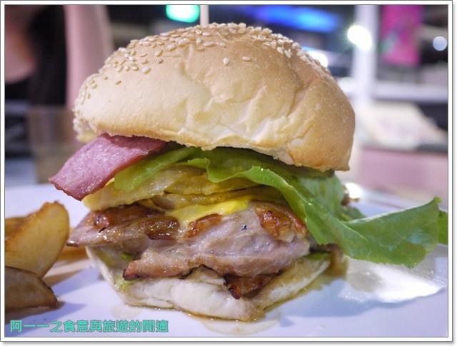 三芝美食美式料理漢堡鐵皮屋餐坊重機主題餐廳聚餐image044