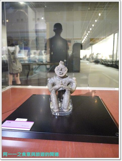 日本東京自助景點江戶東京博物館兩國image035