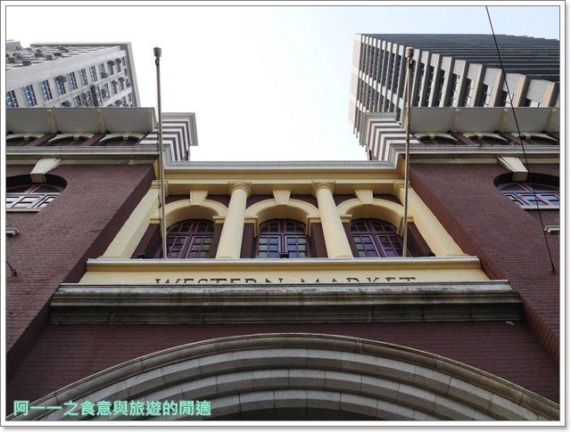 香港中上環旅遊景點西港城信德中心郵政總局古蹟image006