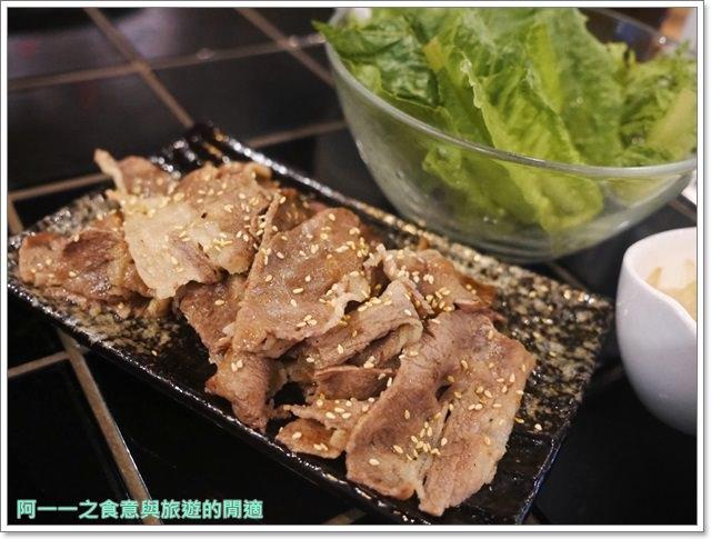 捷運台北101美食.韓式料理.春川炒雞.MiniK.小韓坊.韓式烤肉image049
