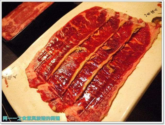 板橋捷運新埔站美食吃到飽燒肉眾烤肉海鮮牛肉image035