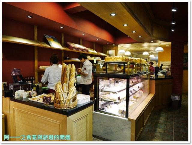 捷運象山站美食下午茶小公主烘培法國麵包甜點image014