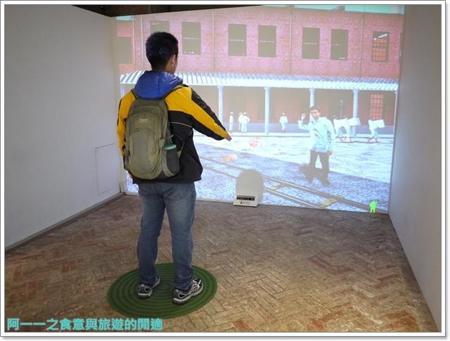 image057臺博館南門園區紅樓樟腦食安