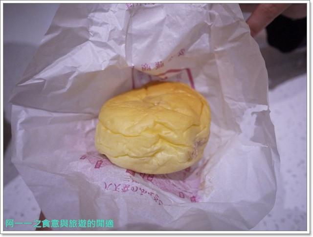 日本廣島排隊美食八天堂奶油麵包抹茶甜點image012