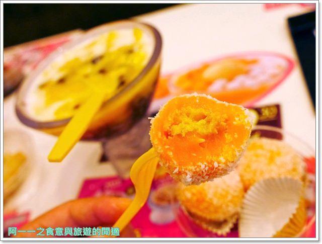 香港美食.許留山.港式甜品.芒果.甜點image019