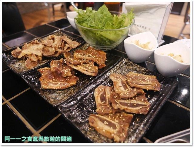 捷運台北101美食.韓式料理.春川炒雞.MiniK.小韓坊.韓式烤肉image048