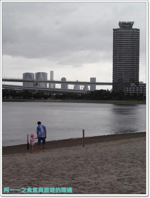 東京景點御台場海濱公園自由女神像彩虹橋水上巴士image022