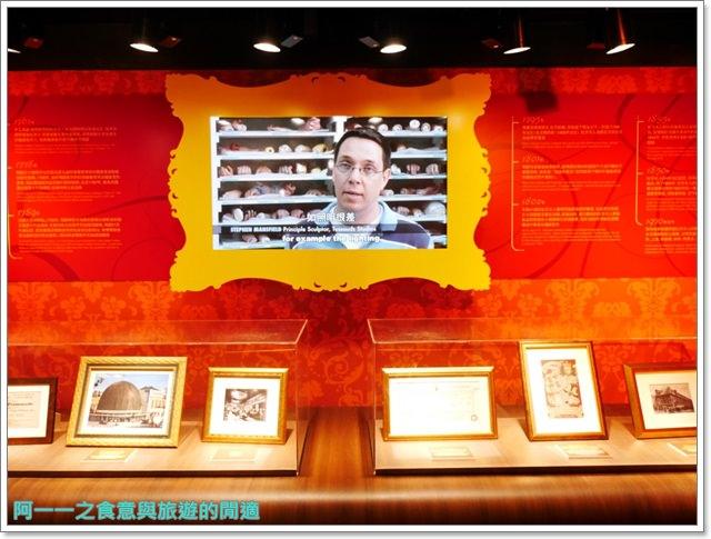 香港杜莎夫人蠟像館凌霄閣山頂纜車香港自助旅遊image035