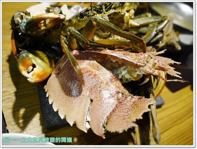 捷運東門站永康街美食宅涮涮鍋海鮮螃蟹大沙母image042