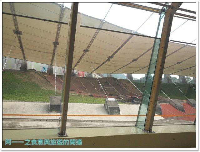 台中霧峰景點旅遊921地震教育園區光復國中image012