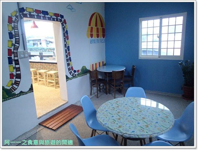 在心田麵包吐司三芝小豬美食下午茶甜點北海岸小旅行image015