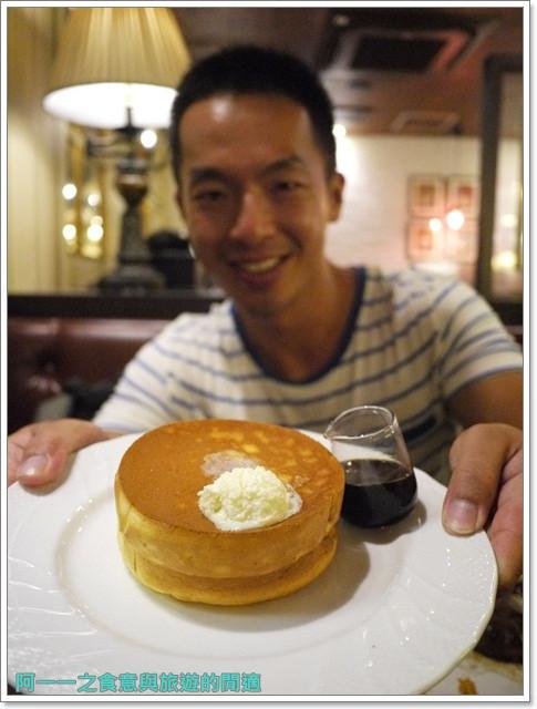東京美食甜點星乃咖啡店舒芙蕾厚鬆餅聚餐日本自助旅遊image021